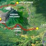 arenal volcano two volcanoes tour