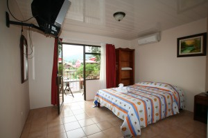Cheap Rooms in Arenal Costa Rica