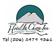 Hostel Backpackers in Arenal Volcano