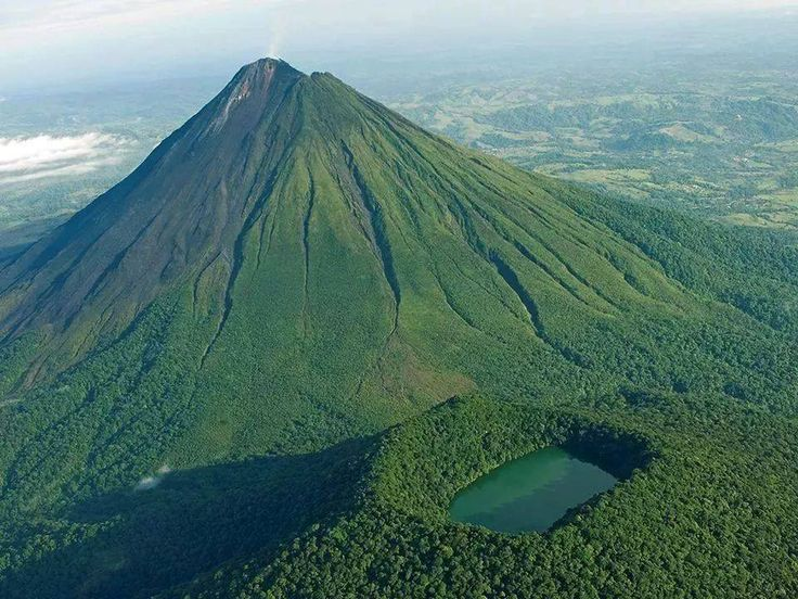 Best Tours Arenal Costa Rica