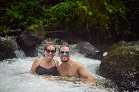 Free Arenal Volcano Hot Springs