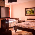 hotels near arenal volcano