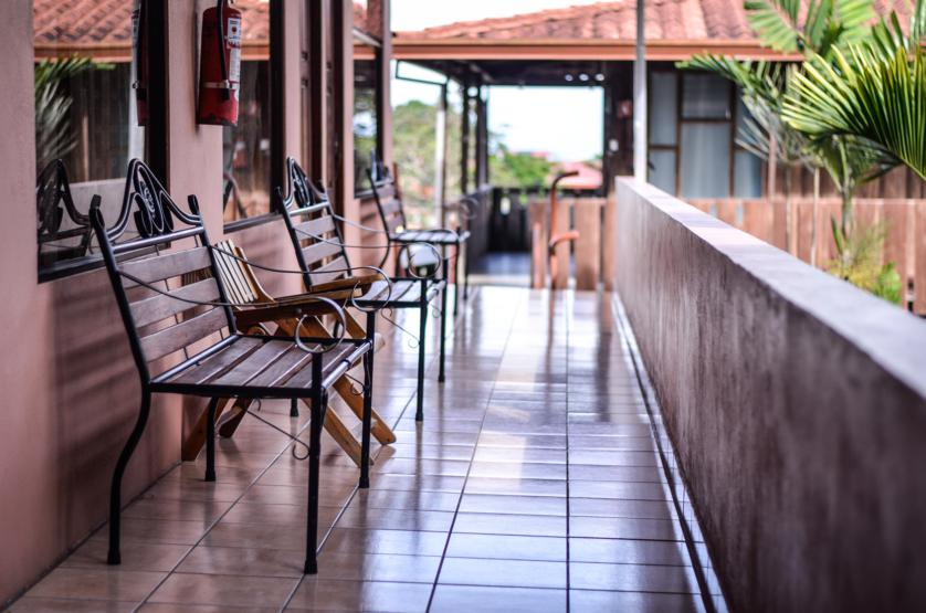 Arenal Backpackers Hostel