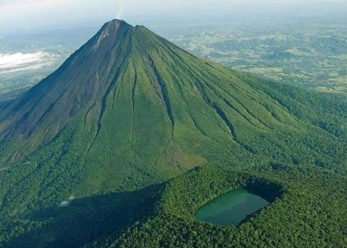 Arenal Volcano Volcano two volcanoes tour