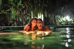 Paradise Hot Springs Arenal Volcano