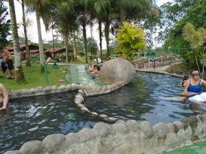 hot springs arenal
