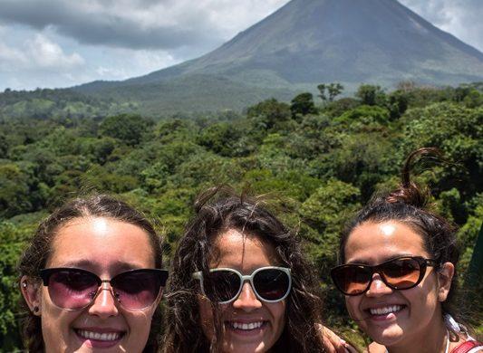 Arenal Volcano Shuttle