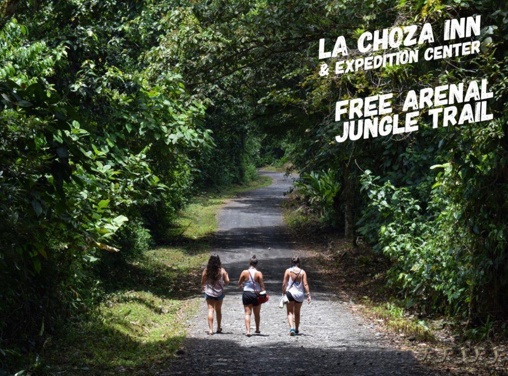 Costa Rica Hostel