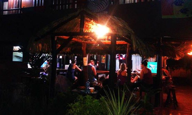 Arenal Volcano Hostel & Backpackers